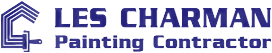 Leslie Charman Painting Contractor